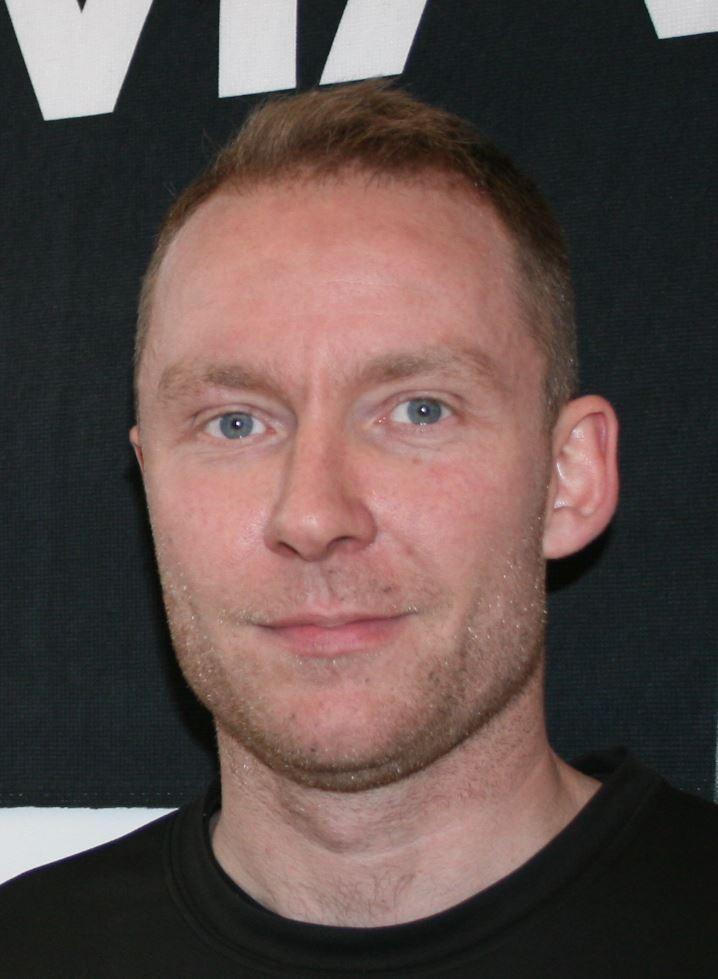 Bjarki Gunnarsson - Software Developer - Annata | LinkedIn
